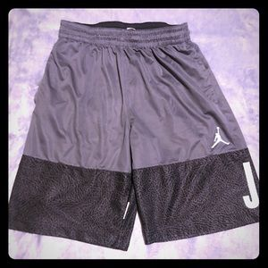 Jordan Basketball shorts 🏀
